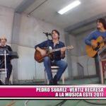 Pedro Suárez-Vértiz regresa a la música este 2017