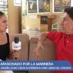 La Fiesta de mi Tierra: Joaquín Lázaro cuenta su experiencia como jurado del concurso