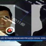 Juez de Paiján denunciado por acoso sexual  sería destituído