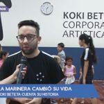La Fiesta de mi Tierra: Koki Beteta afirma que la marinera cambió su vida