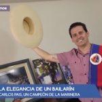 La Fiesta de mi Tierra: Carlos Pais, un campeón de la marinera