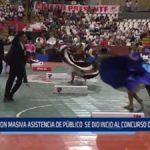 Trujillo: Con masiva asistencia de público se dio inicio al Concurso de Marinera