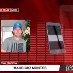 Sport Huancayo: Mauricio Montes