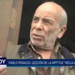 Trujillo: Regidor Pablo Penagos realiza un rápido balance de la MPT