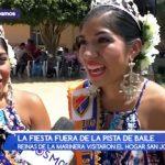 Infomarinera: Reinas de la marinera visitaron el Hogar San José