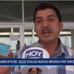Trujillo: Sindicato del SEGAT evalúa nuevas medidas por Tercerización