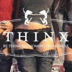 Thinx: Trusas para la menstruación