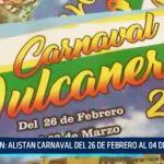Julcán: Esperan recibir 5 mil turistas en carnaval del 26 de febrero al 4 de marzo