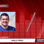 Chavelines: Pablo Pérez asume nuevo reto y destaca su nuevo grupo