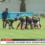 Rugby: II Copa Jagaures de se desarrollará en el estadio Mansiche