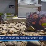 Reportaje: Tras los pasos del principal sospechoso del asesinato de estudiante universitaria