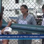 Accidente en Moche: Identifican a 8 de los 13 cadáveres carbonizados