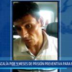 Trujillo: Fiscalía pide 9 meses de prisión preventiva para feminicida de Miramar