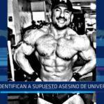 Trujillo: Identifican a supuesto asesino de universitaria