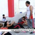 Box: Martín Fune satisfecho con el talento y eligió a los 30 mejores