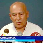 Hidrandina: Gerente sostiene que apagón se generó por causas extrañas