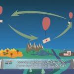 Google prepara lanzamiento de sus globos de conexión a Internet