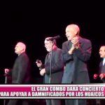 El Gran Combo dará concierto para apoyar a damnificados por los huaicos