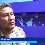 Trujillo: Exdirigente de Perú Posible habla sobre situación de Toledo