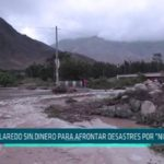 """Laredo sin dinero para afrontar desastres ocasionados por """"Niño Costero"""""""