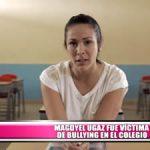Magdyel Ugaz fue víctima de bullying en el colegio y espera que otros niños no pasen por lo mismo
