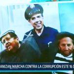 Trujillo: Alistan marcha contra la corrupción