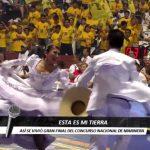 Infiltrados: Así se vivió gran final del Concurso Nacional de Marinera en Trujillo