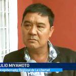 """Miyamoto: """"No han renovado contratos a mi personal"""""""