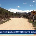 La Libertad: MTC aprobó 23 millones de soles para mantenimiento de carreteras