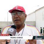 Básquet: IPD nacional procede mal contra Quezada