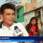 La Esperanza: Pobladores temen contagio del Dengue y el Zika
