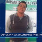 """Áncash: Capturan a dos colombianos """"prestamistas"""""""