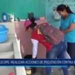 Ascope: Realizan acciones de prevención contra el dengue
