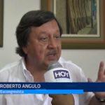 """Roberto Angulo: """"Expresidentes deberían estar en la cárcel"""""""