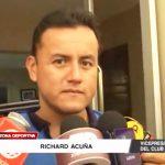 Habrá sanción para Leandro Fleitas