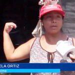 Moche: Vecina pide castigo ejemplar para taxista que asesinó a su esposa