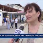 Trujillo: Plan de contingencia a última hora para hospitales