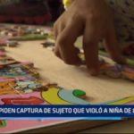 Trujillo: Piden captura de sujeto que violó a niña de 8 años