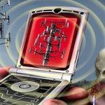 ¿Cómo evitar el cáncer por radiación electromagnética?  Los celulares que debes dejar de usar