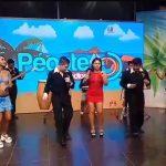 """Orquesta """"Son De Trujillo"""" en Pégate"""