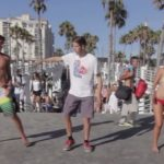 Un baile que convocó a 100 personas en diferentes partes de USA