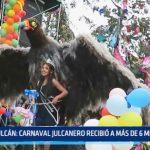 Julcán: Carnaval recibió a más de 6 mil turistas