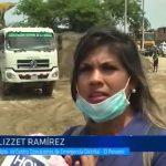 El Porvenir: San Ildefonso es monitoreado constantemente por el COED