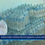 Trujillo: Donaciones serían recepcionadas ilegalmente en MPT
