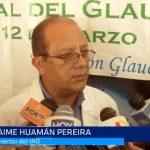 La Libertad: IRO presenta 60 mil casos de glaucoma en la región