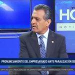 La Libertad: Pronunciamiento del empresariado ante paralización de Chavimochic