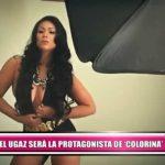 """Magdyel Ugaz será la protagonista de """"Colorina"""""""