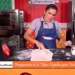 Masa hojaldre: Empanadas para freír