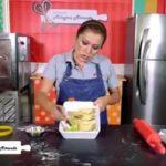 Terminamos la preparación de las ricas empanadas