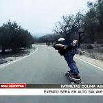 Trujillo será sede del II Campeonato Regional de Patinetas Colina Abajo